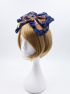 +Printing Headdress Collection+ 025
