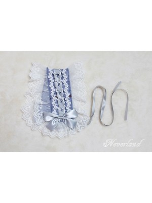 Jewel Swan Hair Band